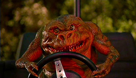 Blumhouse - Eight Important Lessons I Learned From Watching Ghoulies II. - by Roger Barr