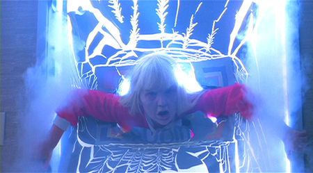 Blumhouse - In Defense Of Poltergeist III - by Roger Barr
