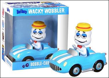 Bobble bobble, wobble wobble, Funko Boo Berry!!