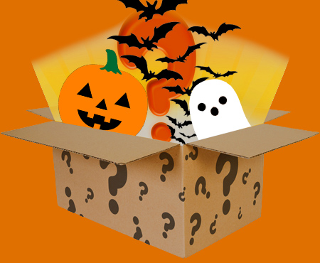 I-Mockery's 2014 Halloween Club Packs - Available Sunday, October, 5th at 10am PST (1pm EST)!