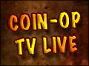 See I-Mockery LIVE on Coin-Op TV Tonight!