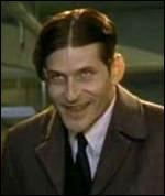 No make-up needed... he IS The Joker!