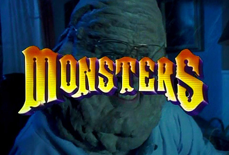 The Greatest Horror TV Show Intros: Part 1!