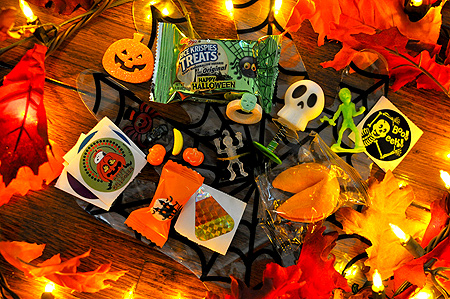 The Return of I-Mockery's Halloween Club Pack! More spooky goodies than ever before!