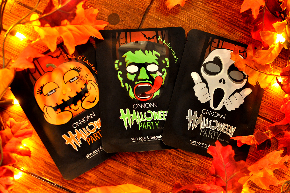 I-Mockery's 2017 Halloween Club Packs Have Finally Arrived! Order Now!