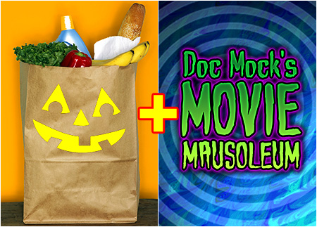 Two Halloween Contests Ending Soon! I-Mockery's Grocery Jack-O-Lantern Contest and Doc Mock's Carnival Art Contest!