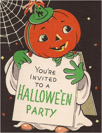 Greetings, ghouls 'n goblins! Welcome to I-Mockery's 2012 Halloween season!