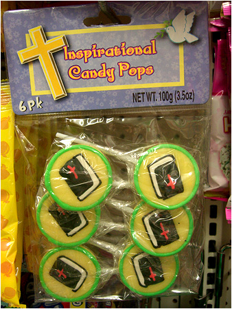 Jebus and Diabetes go hand in hand!