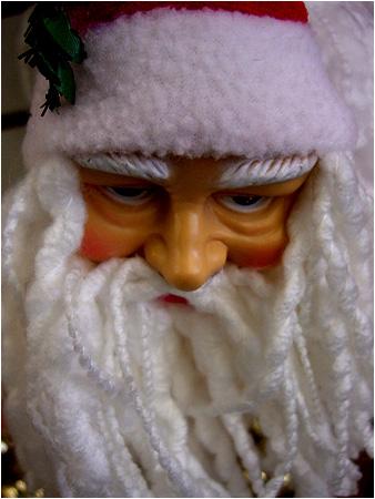 Ho, ho, ho?