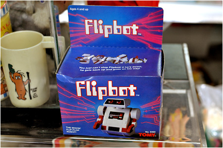 Flipbot!