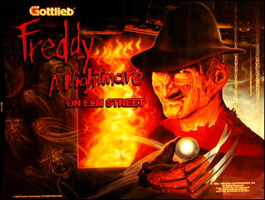 Are you ready for Freddy and his BALLS?