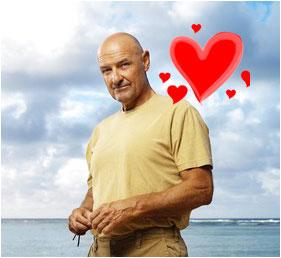Love Locke Lost