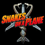 If only there were 2 snakes that huge on the plane trying to bring it down. It might've been a better movie over all.