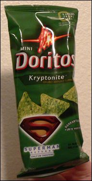 Actually, guacamole anything is kryptonite to my taste buds.