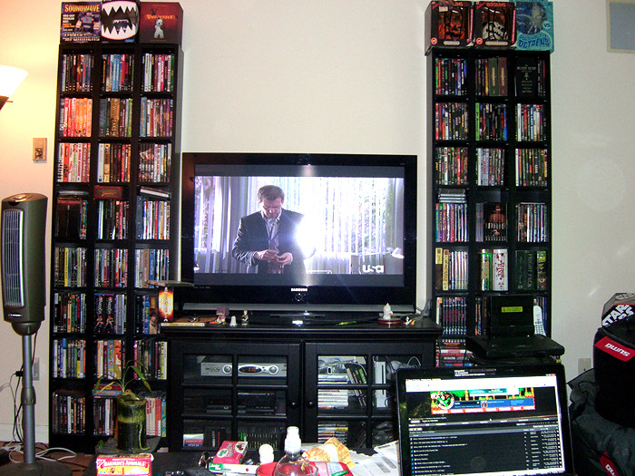 post your video game collection page 4 i mockery forum. Black Bedroom Furniture Sets. Home Design Ideas