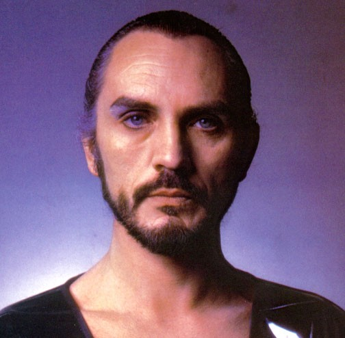 Lord Zod like the Iron Man