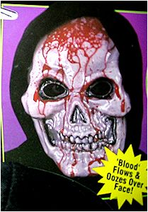 finally you can stop killing people to get that same sensation - Bloody Halloween Masks