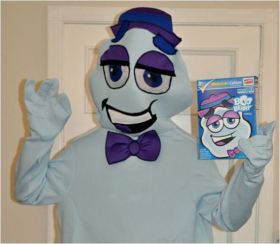 Boo Berry Officially Named The Best Monster Cereal!