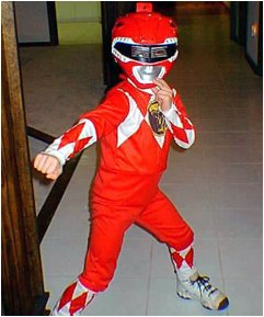 ... costume and gloves · red ranger power ranger sadly this kid will grow to be the next bill gates ... & Red Power Ranger Costume For Kids - Best Kids Costumes