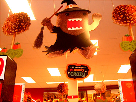 i mockery com domo kun invades our culture as target s official