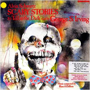 I-Mockery com | Scary Stories To Tell In The Dark
