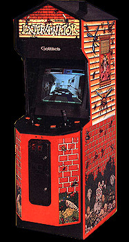 I-Mockery.com | The 50 Greatest Arcade Cabinets In Video Game History!