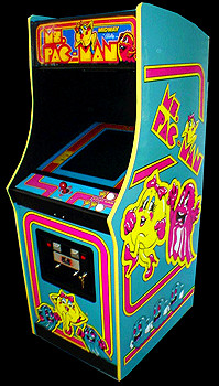 I Mockery Com The 50 Greatest Arcade Cabinets In Video