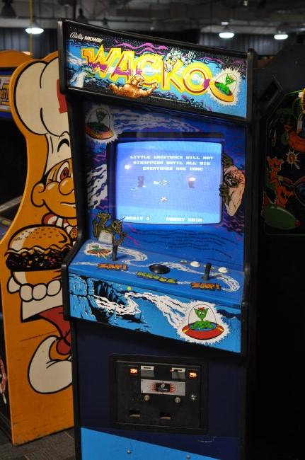 I Mockery Com I Mockery Pays A Visit To Arcade Expo 2017