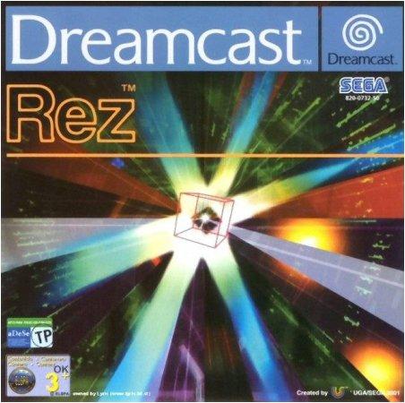 Mockery com the best sega dreamcast games
