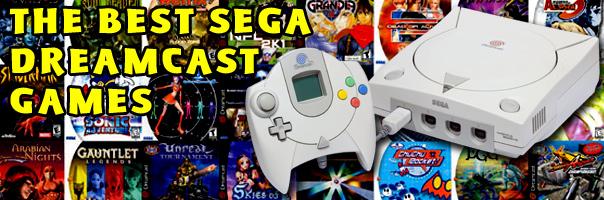 Dreamcast fighting games the best sega dreamcast games