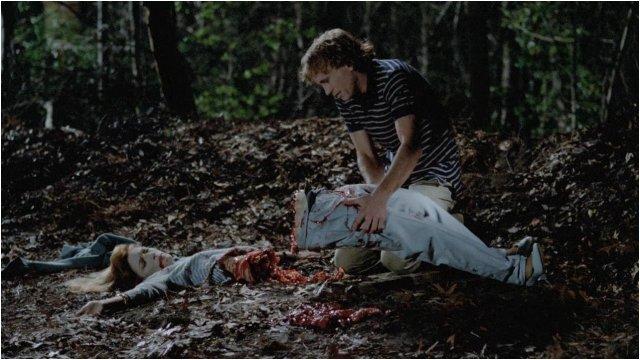 Image result for blood rage movie