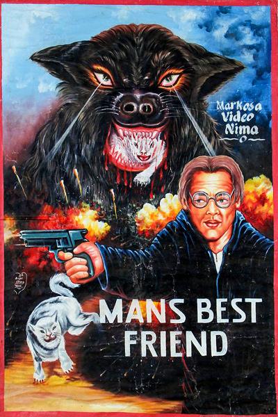 ManS Best Friend Film Deutsch