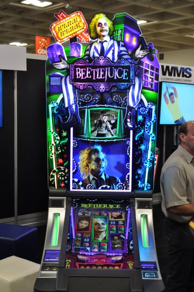 beetlejuice slot machine online
