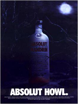 Halloween Creative Ads.I Mockery Com Halloween Advertisements