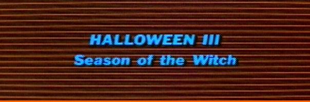 I-Mockery.com | Halloween III: Season of the Witch! Halloween 3