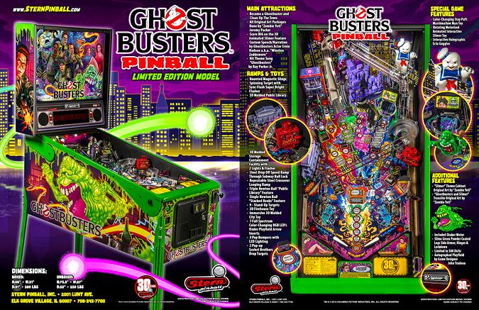 I Mockery Com The Pinball Machines Of Horror Part 3