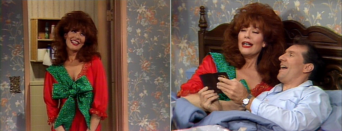 Peg Bundy   Married with Children.