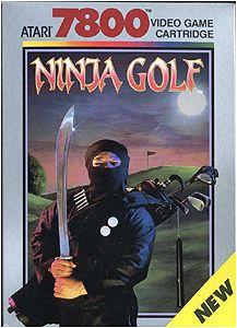 Ninja Golf!