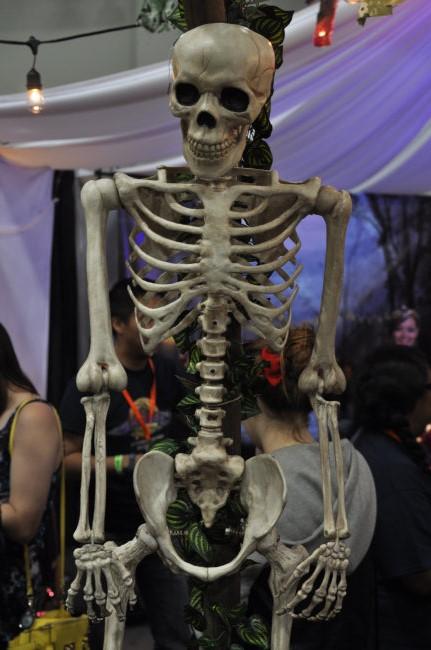 I Mockery Com Scarela 2015 The Los Angeles Halloween