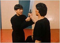 Everybody wants a serated machete.