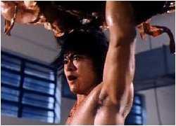 I shave my armpits, ladies.