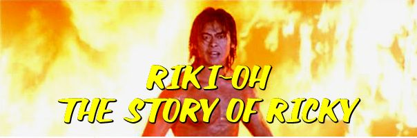 RIKI-OH - The Story of Ricky!