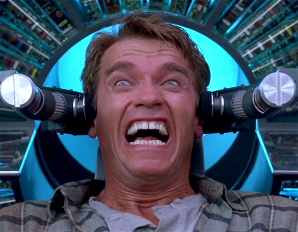 I Mockerycom The Ten Best Things About Total Recall The
