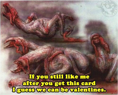 This Concludes Our 2009 Edition Valentineu0027s Day Cards. By All Means, Share  One Or Share Them All With Your Loved One(s). We Guarantee Theyu0027ll Add Some  Real ...