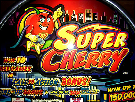 Super Duper Cherry Slot Machine Online ᐈ Bally Wulff™ Casino Slots