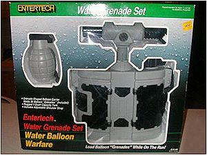 I Mockery Com Water Gun Mania
