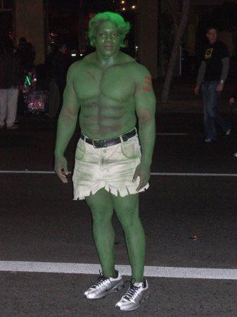 i mockerycom the 2006 west hollywood halloween costume carnival