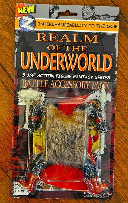 Battle Accessory Pack Realm of the Underworld