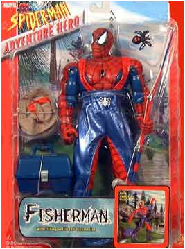 I Mockery Com Seven Teeth Grindingly Stupid Spider Man