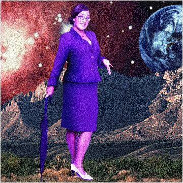 Editorials - Seven Dreams Involving Super Nanny Jo Frost